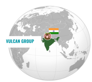 Vulcan Group Location